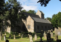 Holy Cross, Chatton